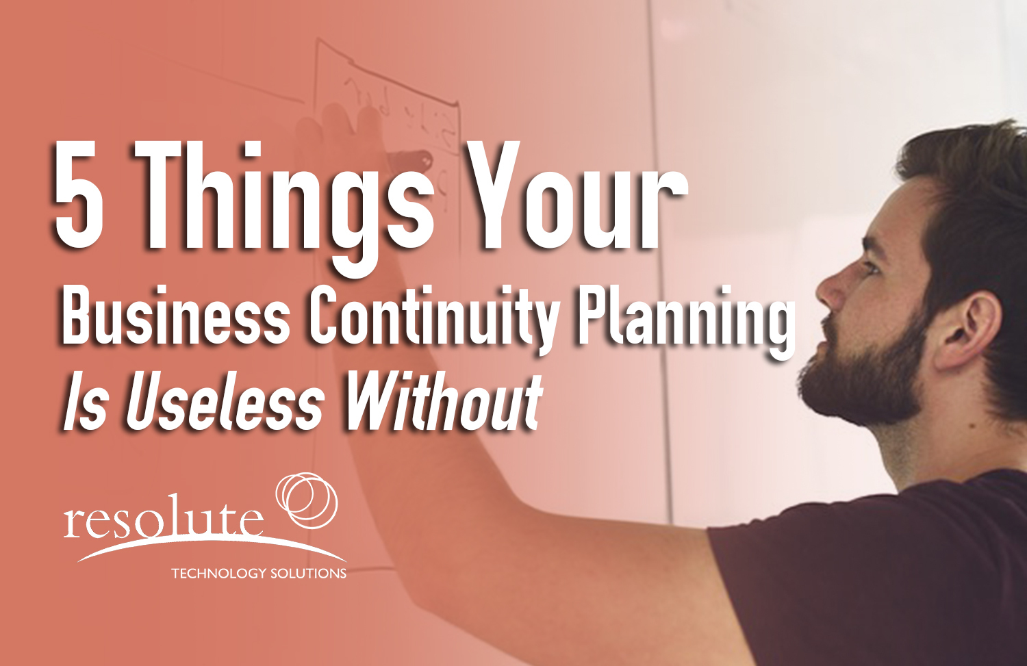 5 Essentials of Business Continuity Planning