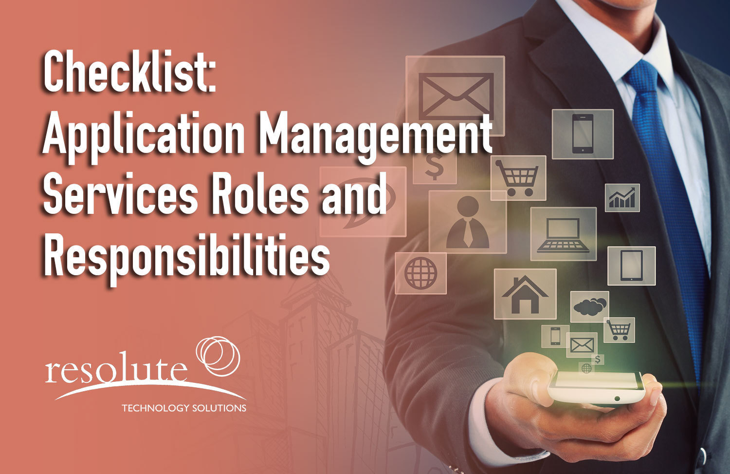 Application Management Services Roles and Responsibilities