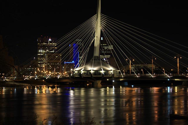 4 Interesting Facts About the History of Winnipeg