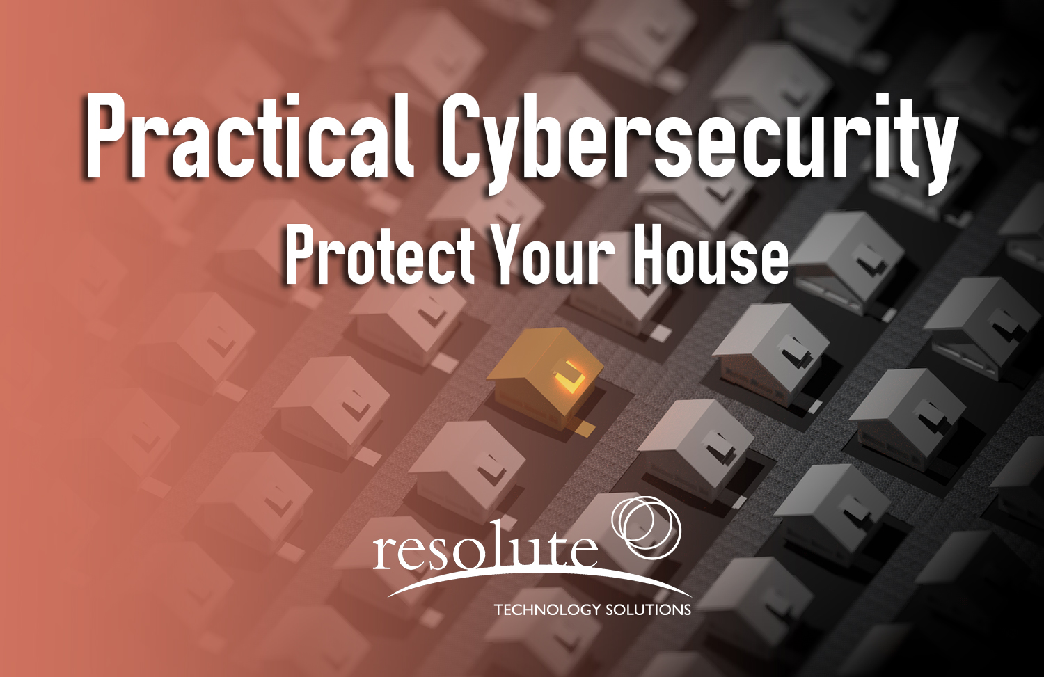 Practical Cybersecurity to Protect Your Small Business