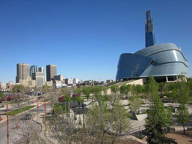 Things You Might Not Know About Winnipeg