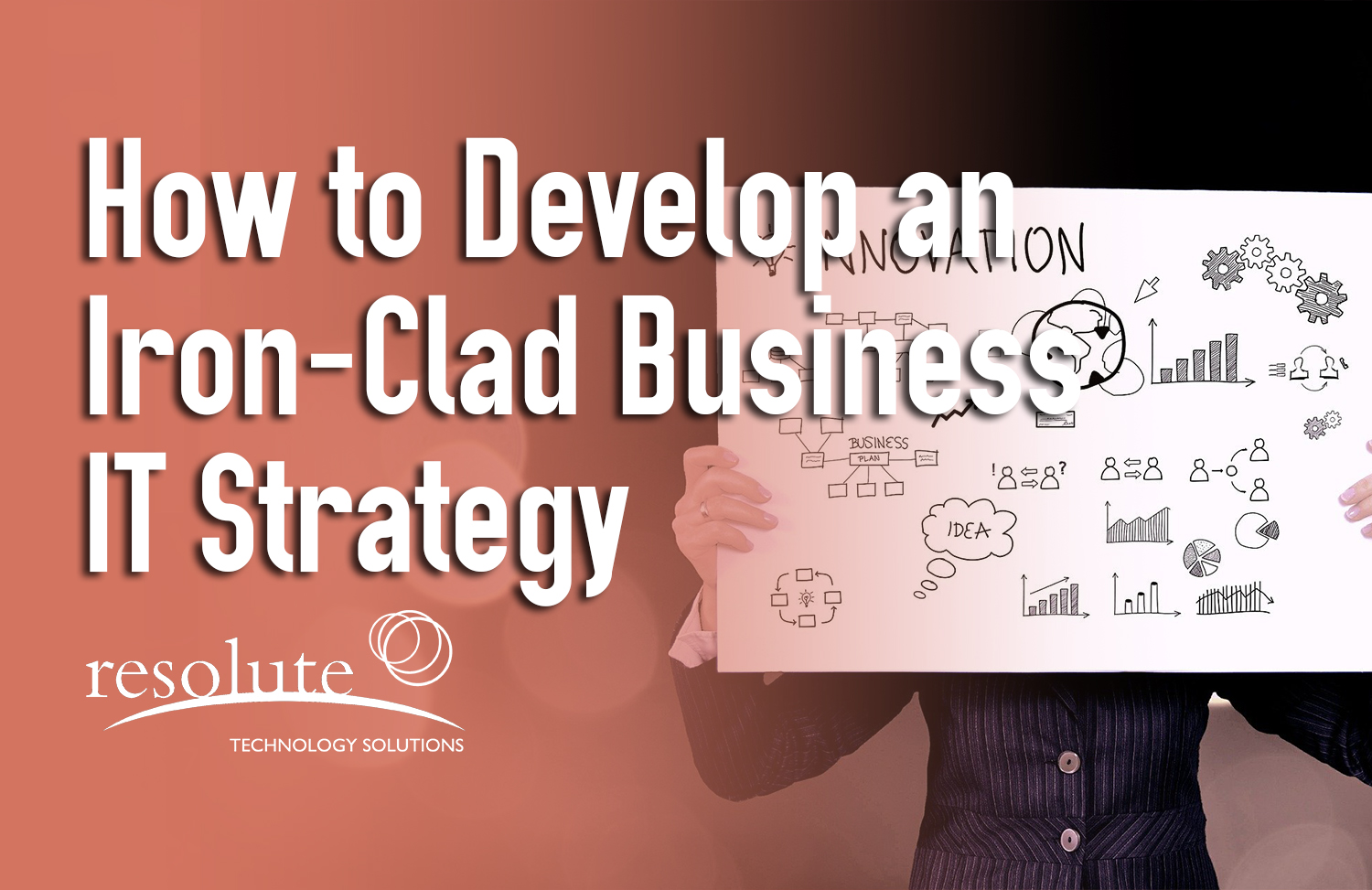 How to Develop a Business IT Strategy