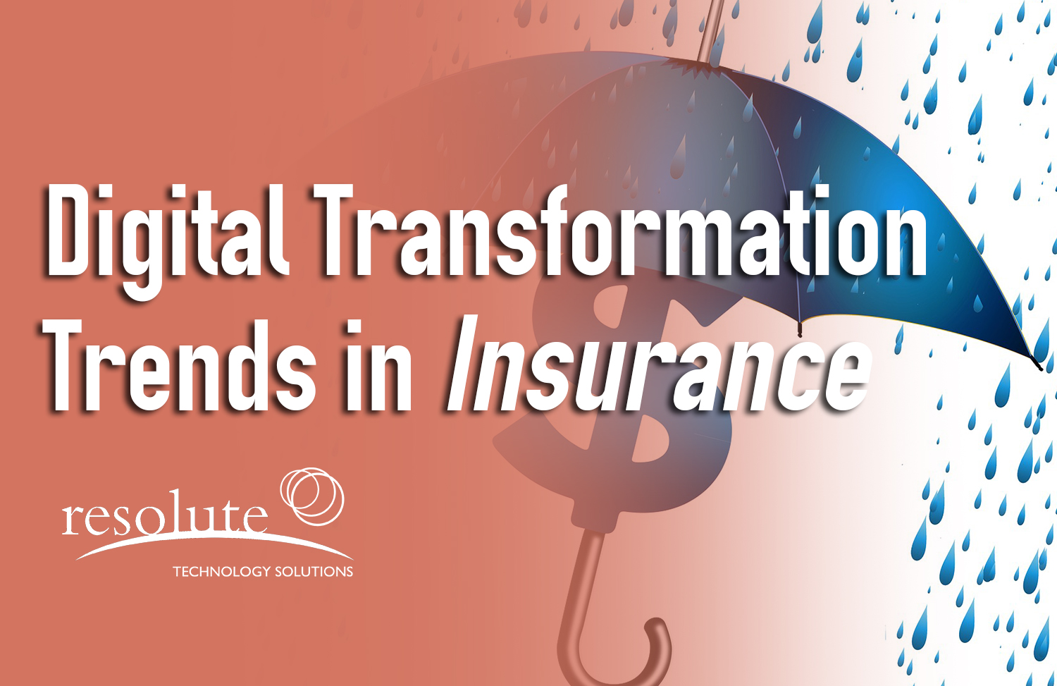 Digital Transformation In Insurance – Current Trends