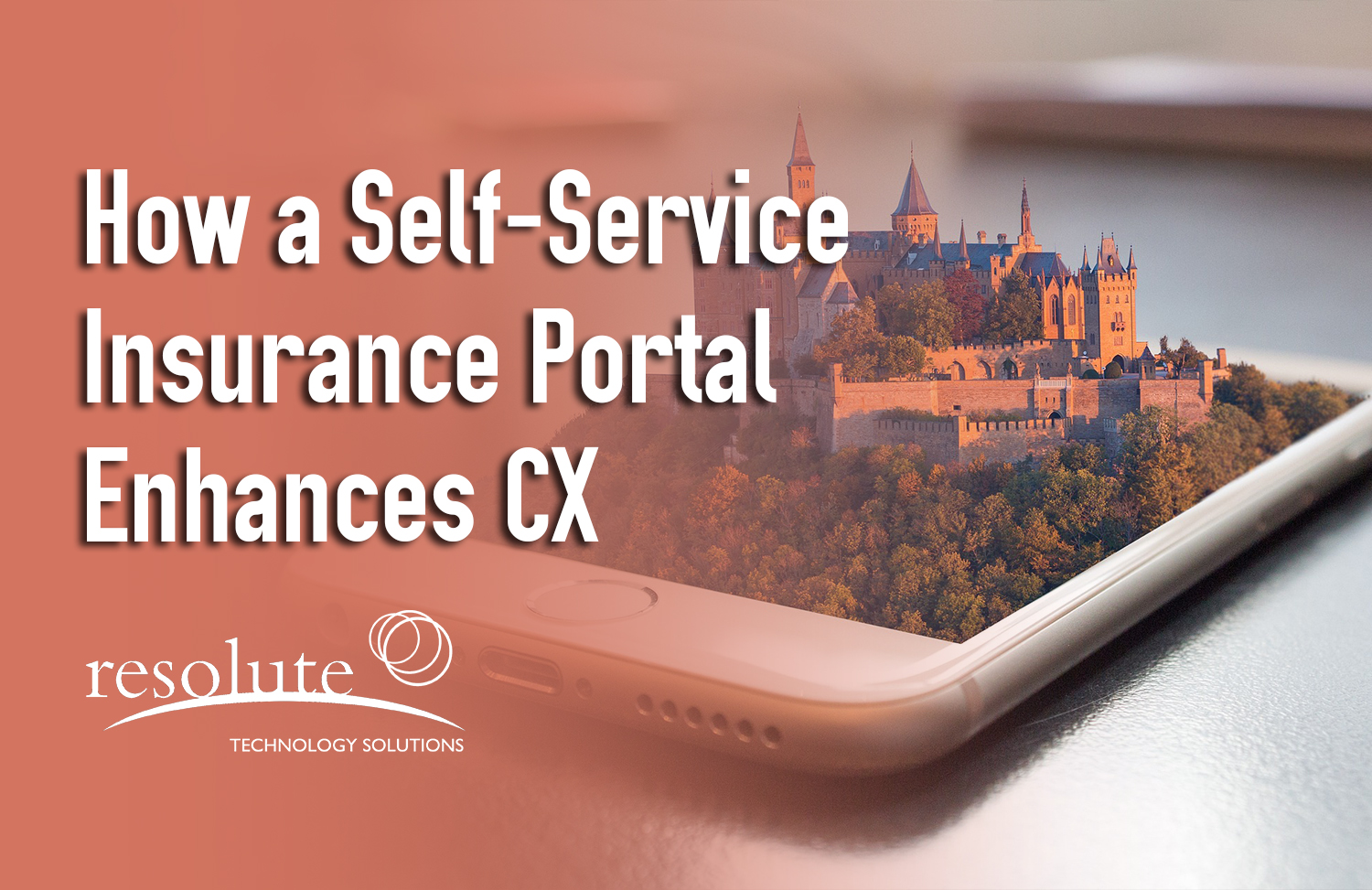 How an Insurance Self-Serve Portal Can Enhance My Customer Experience