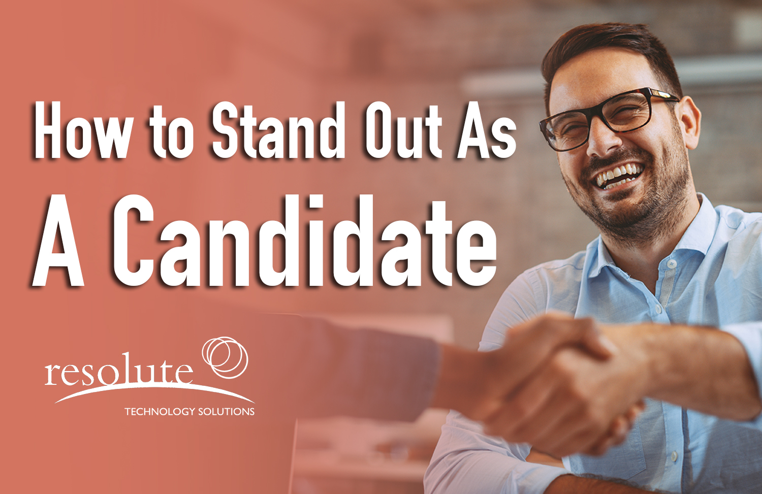 How to Stand Out As a Candidate During Times of High Unemployment