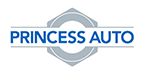 Princess Auto logo