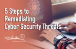 5 Steps to Remediating Cyber Security Threats