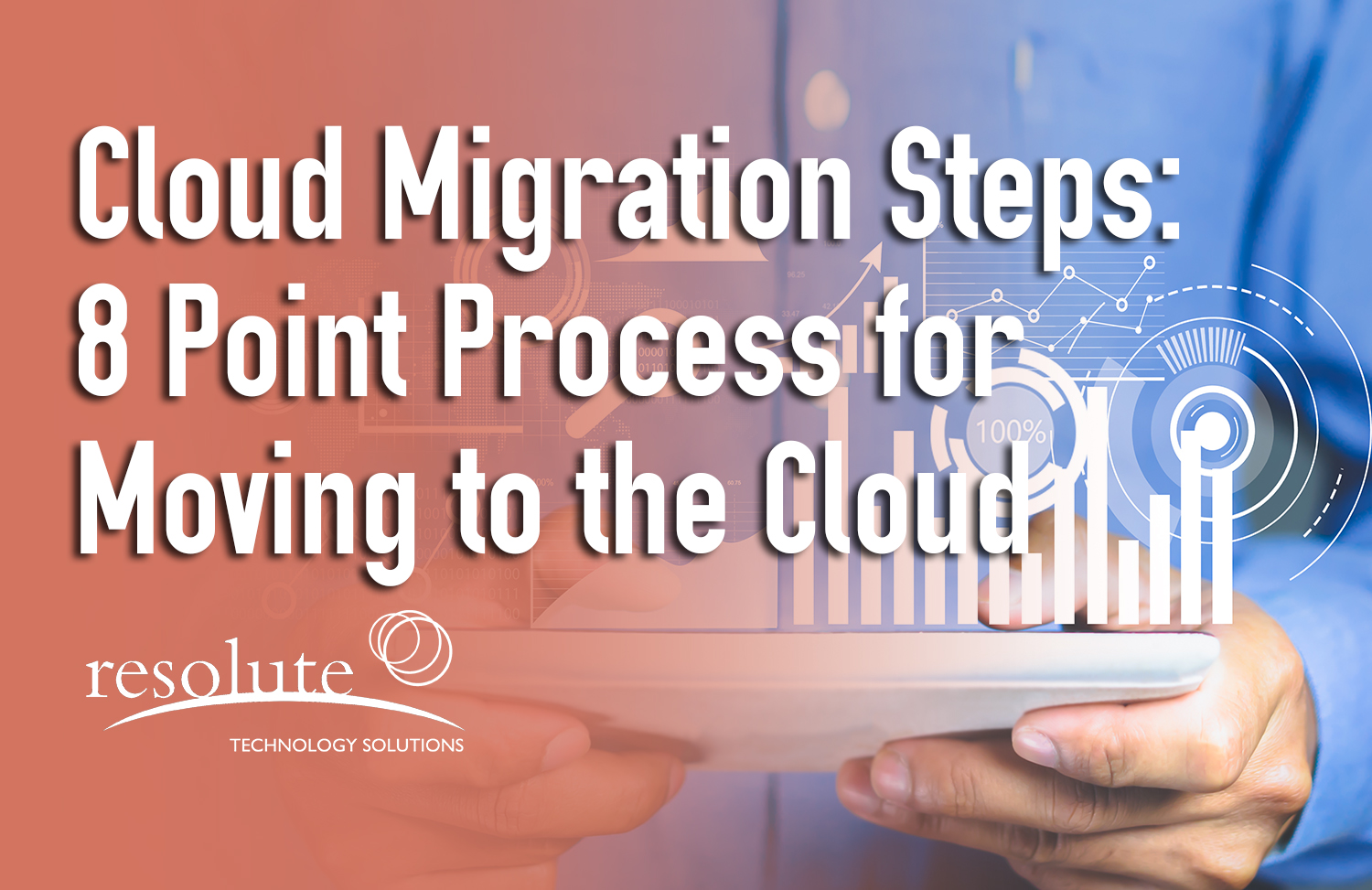 8 Cloud Migration Steps for Moving Applications to the Cloud