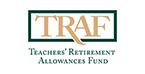 TRAF logo