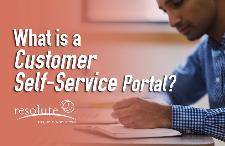What is a Customer Self Service Portal? Benefits of Self Service Portals
